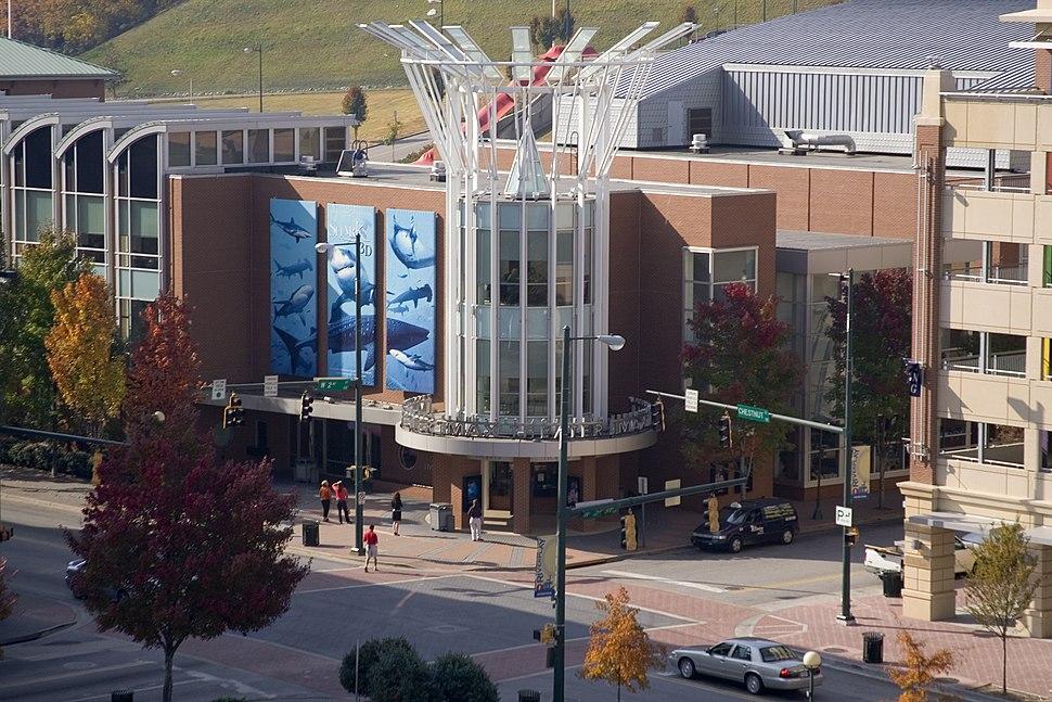 IMAX Chattanooga
