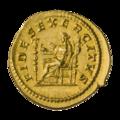 INC-1854-r Ауреус Элагабал ок. 218-219 гг. (реверс).png