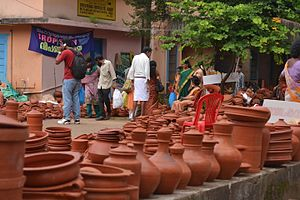 Thrissur district - IRDP Festival, Thrissur