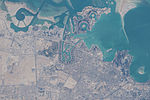 ISS-46 Doha, Qatar.jpg