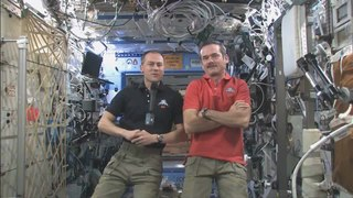 Datei: ISS Astronauts Gratulieren Sie ALMA Partners.ogv
