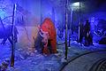 Ice Age Mammals - Dark Ride - Science Exploration Hall - Science City - Kolkata 2016-02-22 0403.JPG