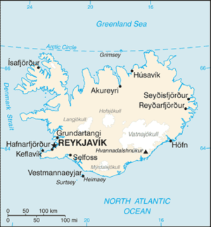TemplateLocation Map Icelanddoc Wikipedia - What is the latitude and longitude of iceland