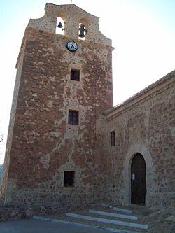 San benito wikipedia la enciclopedia libre share the for Puerta 19 benito villamarin