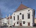 Iglesia de los Jesuitas, Bratislava, Eslovaquia, 2020-02-01, DD 27.jpg