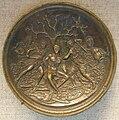 Il moderno, orfeo attaccato dalle donne traci, ante 1503.JPG