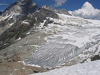 Glacier National Park (Canada) - Illecillewaet Glacier