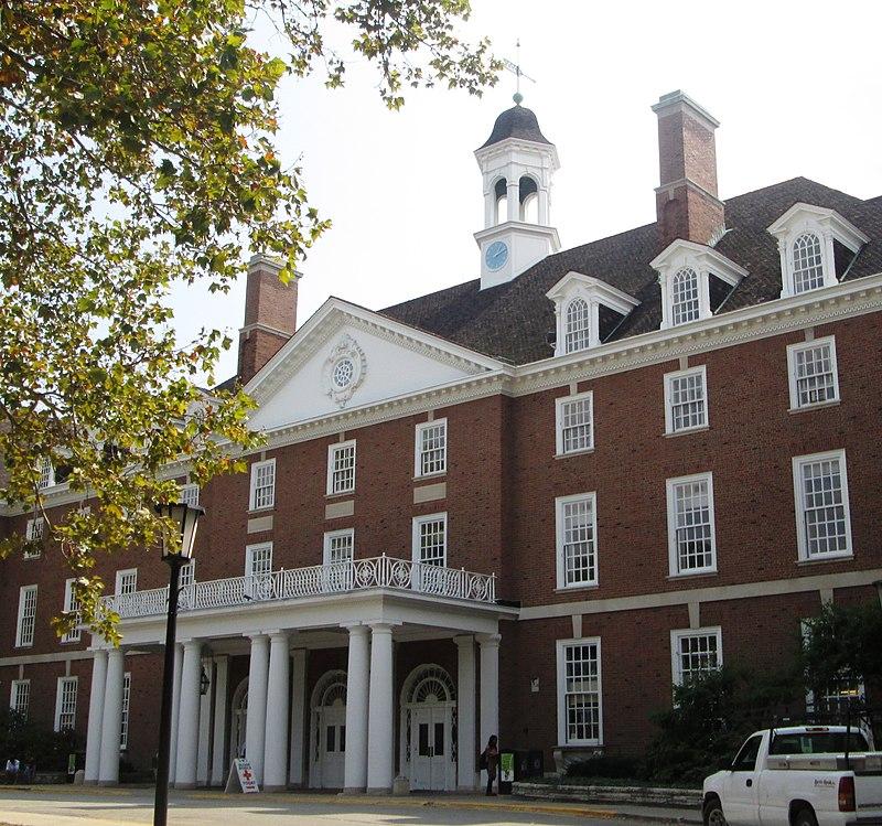 Illini Union University of Illinois front.jpg