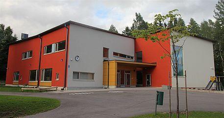 Ilolan Koulu Vantaa