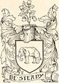 "Image from page 331 of ""Armorial families - a directory of gentlemen of coat-armour"" (1905) (14782846304).jpg"