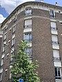 Immeuble 16ter rue Baudin 2 rue Rochebrune Montreuil Seine St Denis 2.jpg