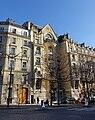 Immeuble 30, avenue Marceau, Paris, France 2016.jpg