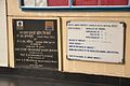 Inaugural Plaque and Notice - One Stop Truckers Shop - NH 34 - Birahi - Nadia 2014-11-28 9918.JPG