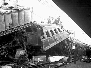 Voghera train crash