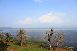 Indawgyi Lake Wildlife Sanctuary