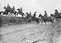 Indian Lancers near Vraignes 1917.jpg