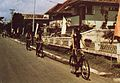 Indonesian police on bicycle, Sekilas Lintas Kepolisian Republik Indonesia, p34.jpg