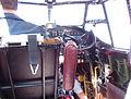 Inside the Avro Lancaster.JPG