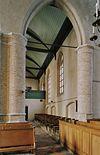 interieur, noorderzijbeuk - waalwijk - 20342653 - rce