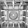 interieur hal verdieping, plafond - groningen - 20093429 - rce