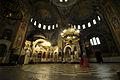 Interior - Alexander Nevsky Cathedral (13339306414).jpg