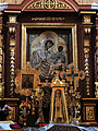 Interior of Orthodox church of the St. Mary's Birth in Bielsk Podlaski - 15.jpg