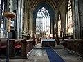 Interior of St Andrew, Heckington - geograph.org.uk - 474690.jpg
