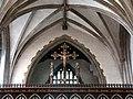 Interior of St Guthlac, Crowland - geograph.org.uk - 430329.jpg