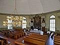Interior of Vimpeli Church 20180716.jpg