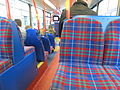 Interior of a Lothian No 22 bus, 17 April 2014.jpg