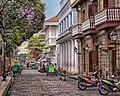 Intramuros, Manila, Philippines.jpg