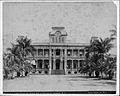 Iolani Palace, photograph by Frank Davey (PP-10-8-037).jpg