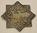 Iran, mattonella persiana, dinastia Ilkhanide, XIII-XIV sec..JPG