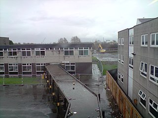 irlam and cadishead school