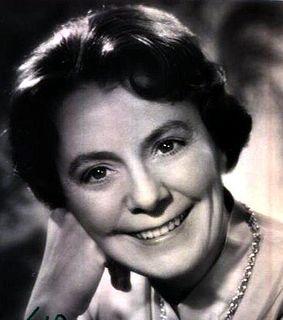 Isa Quensel Swedish singer