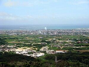 Okinawa Prefecture - Ishigaki