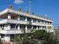 Ishikawa Police Station in Okinawa prefecture.jpg