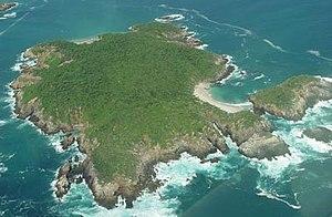 Chamela - Cocina Island
