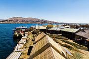 Islas flotantes de los Uros, Lago Titicaca, Perú, 2015-08-01, DD 44.JPG