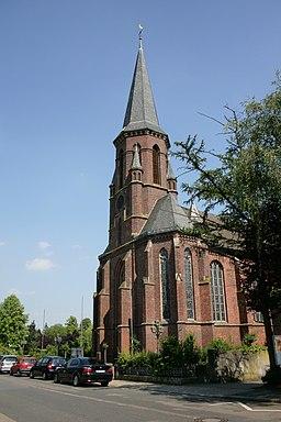 Münsterdeich in Isselburg