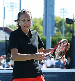 Iva Majoli at the 2010 US Open 03.jpg