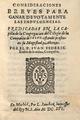 Ivan Federic Xedler (1616) Consideraciones breves para ganar devotamente las indulgencias.png