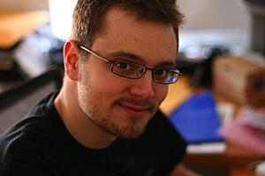 Ivan Krstić - Image: Ivan Krstić Recent