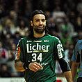 Ivano Balic 1 DKB Handball Bundesliga HSG Wetzlar vs HSV Hamburg 2014-02 08 020.jpg
