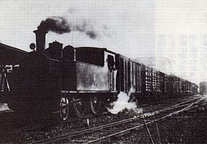 San'in Main Line - An Izushi Railway train