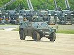 JGSDF LAV at the Camp Okubo 02.jpg