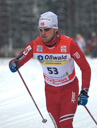 JOHNSRUD SUNDBY Martin Tour de Ski 2010