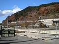 JR藤野駅(Fujino) - panoramio.jpg