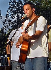 Jack Johnson at ACL 2004