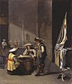 Jacob Duck - Soldiers Playing Cards in a Guardroom.jpg
